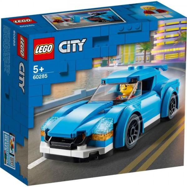 60285 LEGO City Sports Car