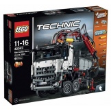 42043 Lego Technic Mercedes Benz Arocs 3245