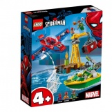 76134 Lego Super Heroes Spiderman Diamonds