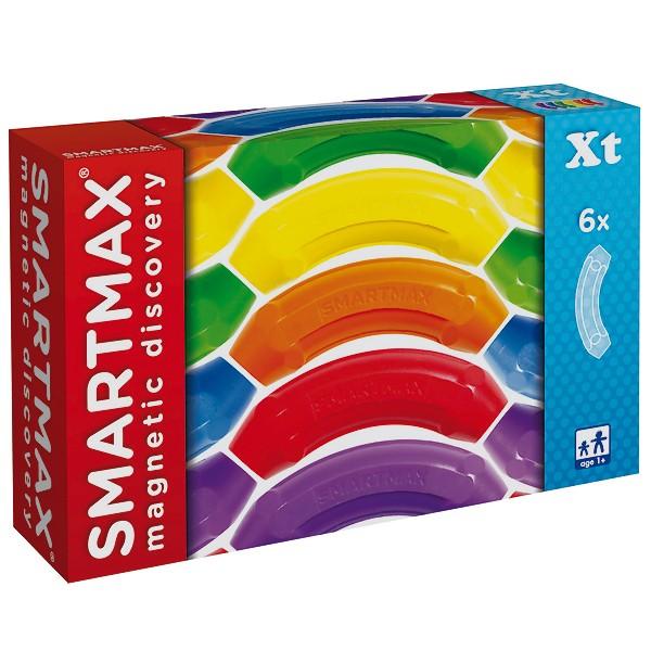 SmartMax 6 kromme staven