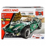 Meccano 5 Model Set Roadster