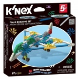 Knex Construction Intro Airplane