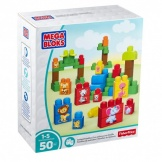 Mega Bloks Match N Stack Animal