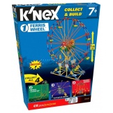 Knex amusement park series