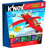 Knex collect & build air action sets
