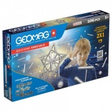 Geomag Silver 106 Stuks Special Edition