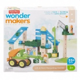 Fisher Price Wondermakers