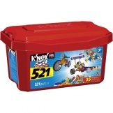 Knex Value Tub 521 delig