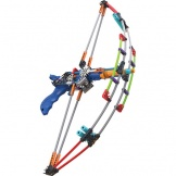 Knex K-Force Battle Bow Blaster