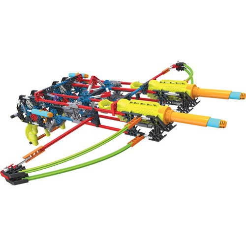 K'NEXKnex K - force Dual Cross Blaster