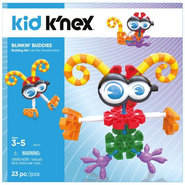Knex Kid - Blinkin' Buddies