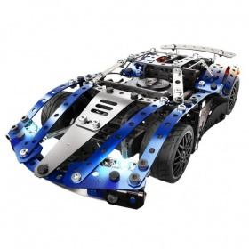 Meccano 25 Modelset Super Car