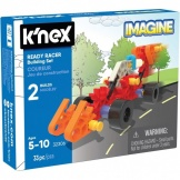 Knex Building Sets Ready Racer Building Set