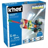 Knex Building Sets Space Shuttle