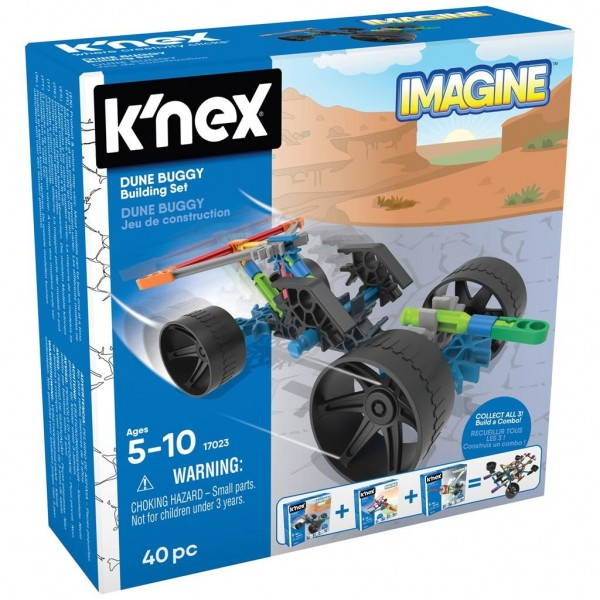 Knex Building Sets Dune Buggy