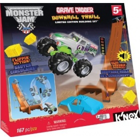 Knex Monster Jam speelset
