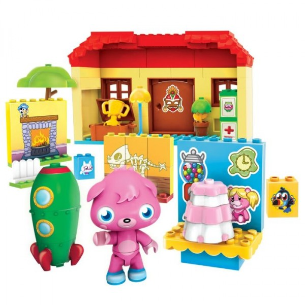 Micro Moshi Huis