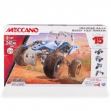 Meccano ATV 15 Model Set