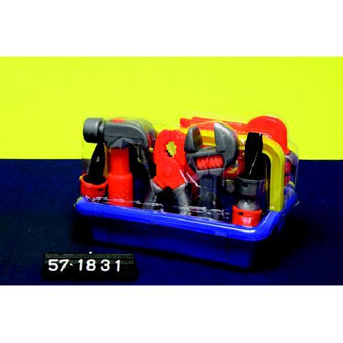Speelgoed Keuken Accessoires Plastic : Gereedschapskoffer voordelig online kopen?