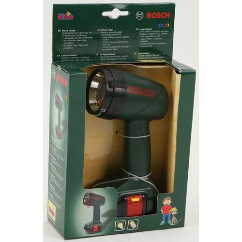 Werklamp Bosch