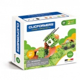 Clicformers Craft Green Set 2in1