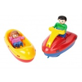 Waterplay Jetski
