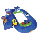 Big Waterplay Containerhaven speelset