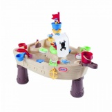 Little Tikes Piratenwatertafel