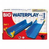 Waterplay recht 2 stuks Big