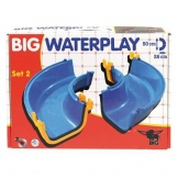 Waterplay bocht 2 stuks