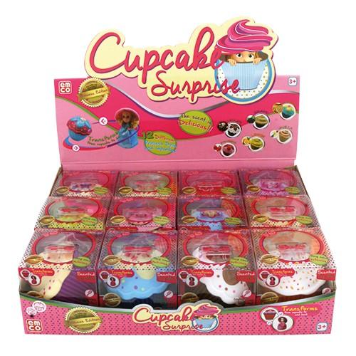 Cupcakes Popje