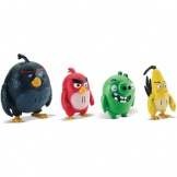 Angry Birds Deluxe Action Figuur