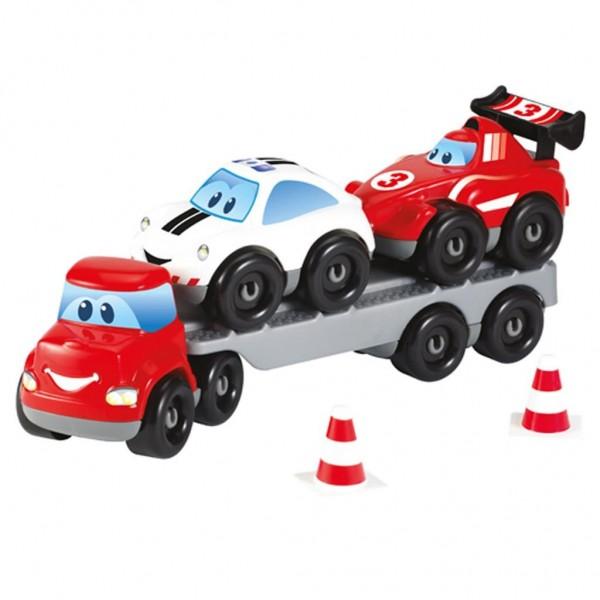 Abrick Raceauto Set