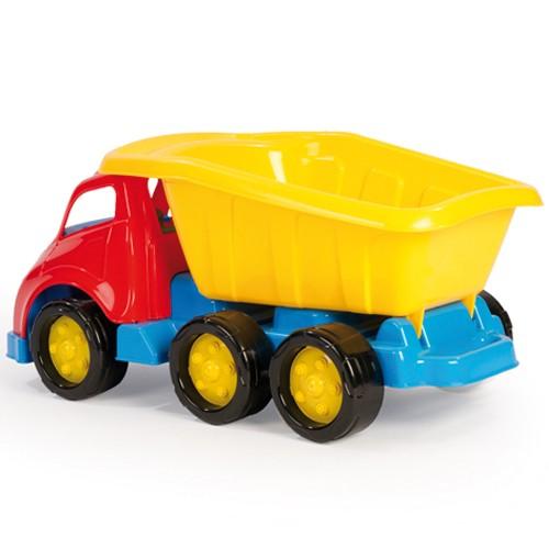 Vrachtwagen Mega Truck