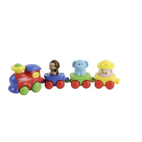 Trein Baby Express