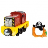 Thomas De Trein Die-Cast Pirates Salt