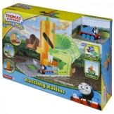 Thomas De Trein Take-N-Play Rattling Rail
