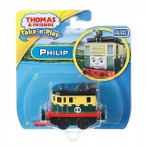 Thomas De Trein Take N Play Philip
