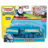 Thomas De Trein Met Wagon Connor