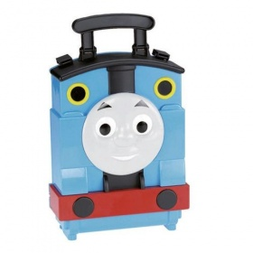 Speelset Thomas De Trein Track Case Take-N-Play