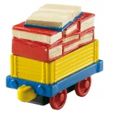 Thomas de trein storybook wagon