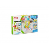 Little Tikes Activity Walker 3 In 1