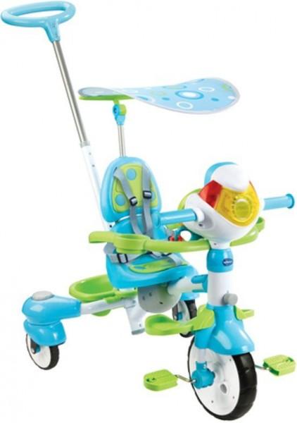 VTech Super Trike 4 In 1 Blauw