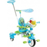 VTech Super Trike 4 In 1 Blauw