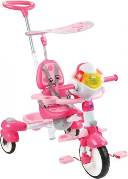 VTech Super Trike 4 In 1 Roze