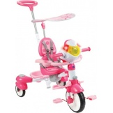 VTech Super Trike 4 In 1 Roze