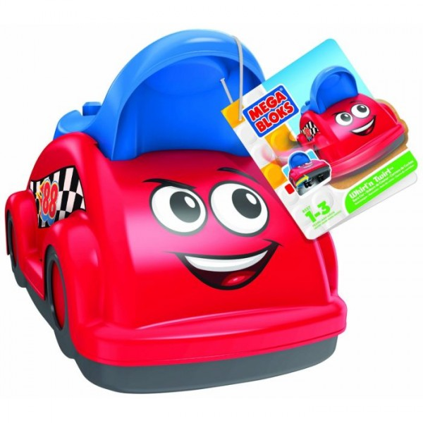 Ride on Race Car