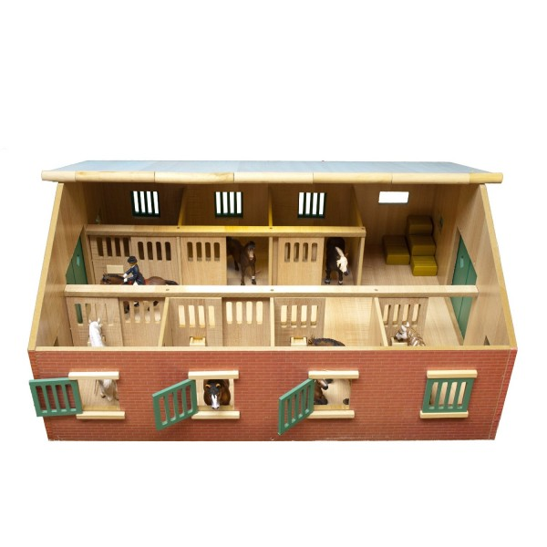 pferdestall bauanleitung zum selber bauen. Black Bedroom Furniture Sets. Home Design Ideas