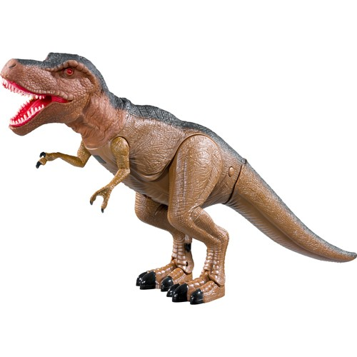Dinosaurus T-rex met geluid