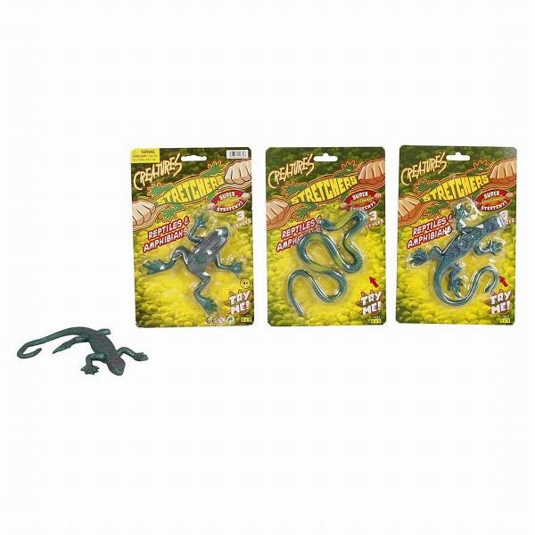 Reptiel Stretch
